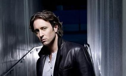 Criminal Minds Spoilers: Alex O'Loughlin to Guest Star