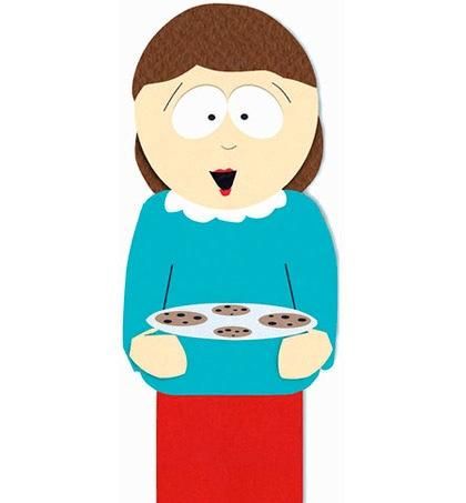 Liane Cartman Picture