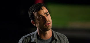 Will you continue to watch The Leftovers?