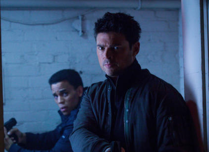 Watch Almost Human Season 1 Episode 8 Online