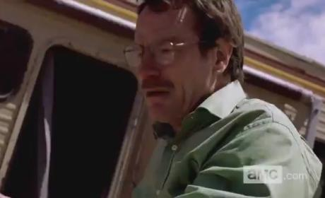 Breaking Bad Finale Shatters Series Ratings Record