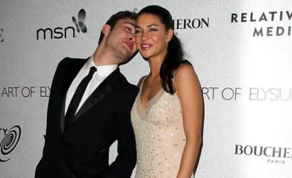 Ed Westwick: Turning Gossip Girl Cast Against Jessica Szohr!