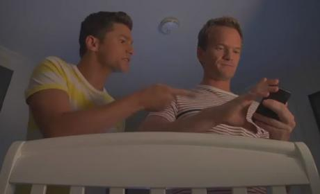 "Neil Patrick Harris Stars in ""Puppet Dreams"""