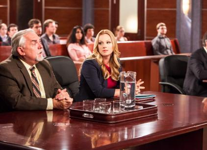 Watch Drop Dead Diva Season 5 Episode 7 Online