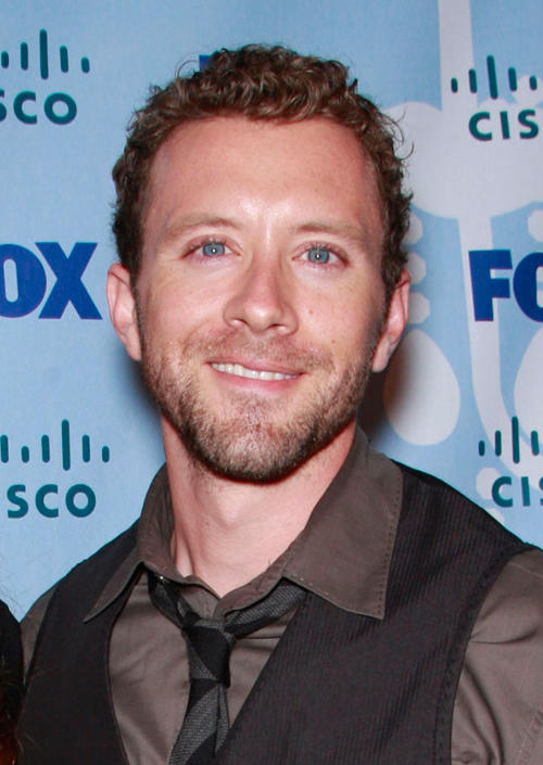TJ Thyne Picture