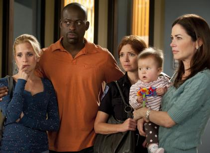 Watch Army Wives Season 6 Episode 1 Online
