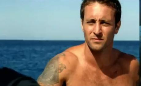 Hawaii Five-0 Episode Teaser: A Death at Sea