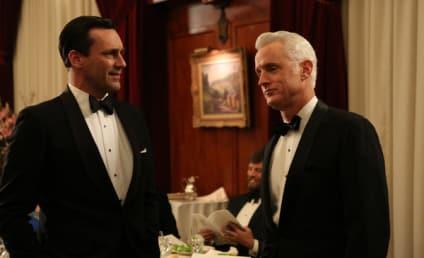 Mad Men Season 7 to Premiere in Spring, Be Split in Half