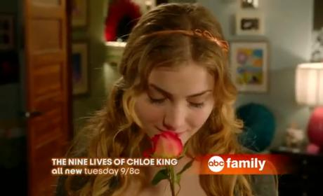The Nine Lives of Chloe King Review: Ripped Off