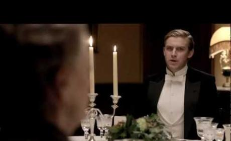 Downton Abbey Season 3 Sneak Peek