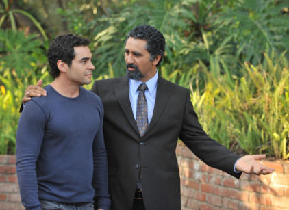 Watch Gang Related Season 1 Episode 1 Online