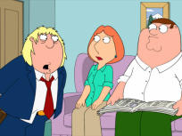 Family Guy Season 9 Episode 13