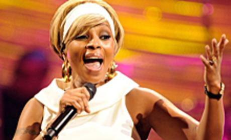 Mary J. Blige to Perform on One Life To Live