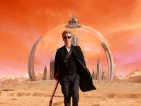 Doctor Who Season 9 Episode 12