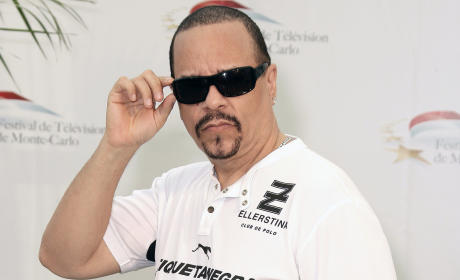 Ice-T Signs New Law & Order: SVU Deal