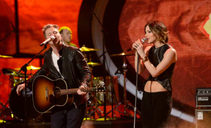 American Idol Review: Lucky Number Seven