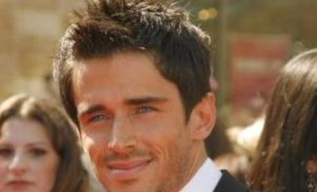 Brandon Beemer Excited to be Bold and Beautiful