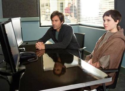 Watch Perception Season 1 Episode 5 Online