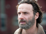 Rick on the Finale
