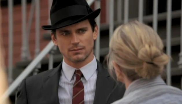 Neal Investigates His Father