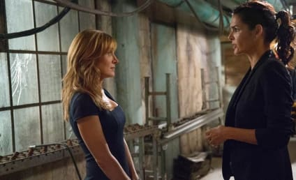Rizzoli & Isles Season 6 Episode 15 Review: Scared to Death