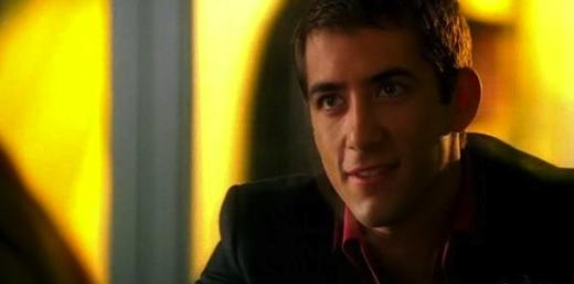 Jonathan Togo on CSI: Miami