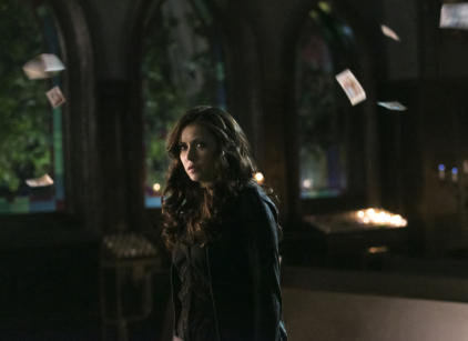 Watch The Vampire Diaries Season 5 Episode 15 Online
