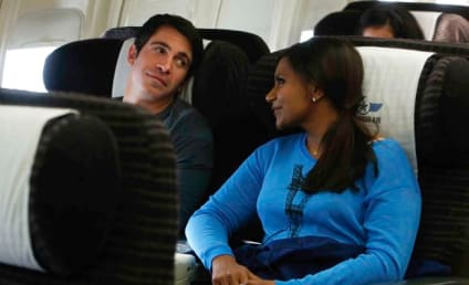The Mindy Project Review: Excess Baggage
