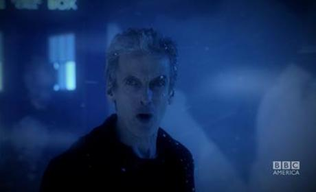 Doctor Who Christmas Trailer