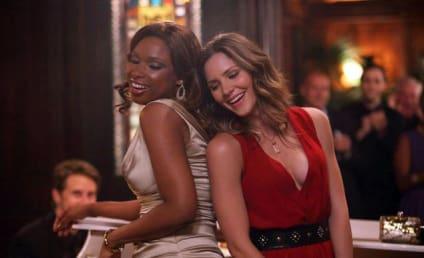 Report: Jennifer Hudson Confirmed as American Idol Judge