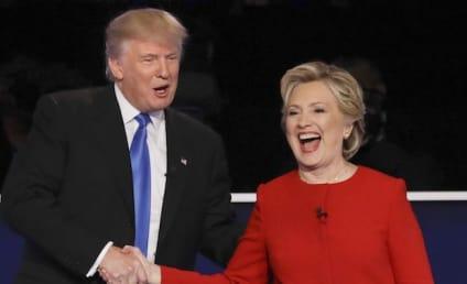 TV Ratings Report: First Presidential Debate Huge