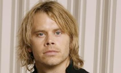 The Future of Eric Christian Olsen on Brothers & Sisters