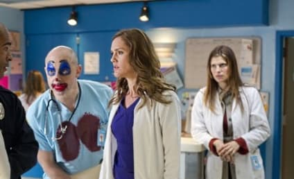 Erinn Hayes to Crush on Coach, Appear on New Girl Season 4