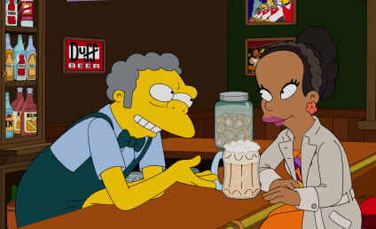 Quotes of the Week: Homer Explains The Bachelor, Someone Wants a Turtle & More!