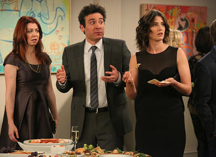 Watch How I Met Your Mother Season 8 Episode 17 Online