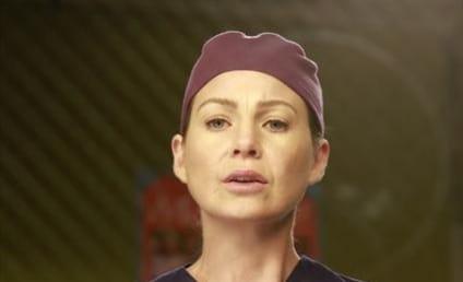 Grey's Anatomy Caption Contest 342
