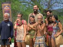 Survivor Season 32 Episode 8