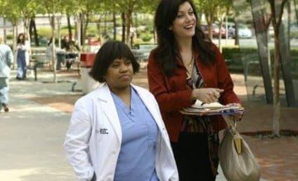 Grey's Anatomy Caption Contest CX