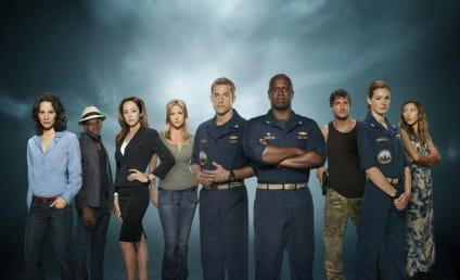 Fall Premiere Preview: Check in to Last Resort