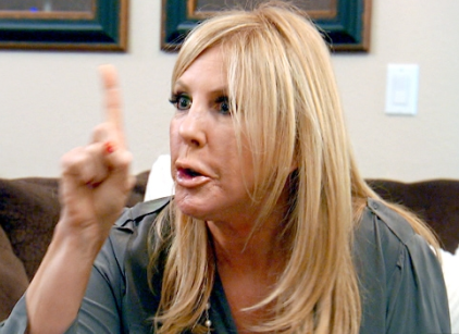 Watch The Real Housewives of Orange County Season 9 Episode 4 Online