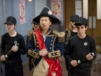 Community Season 3 Episode 21