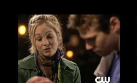 Matt and Caroline Chat