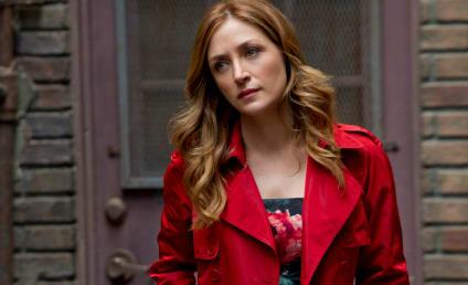 Rizzoli & Isles Set Scoop: Sasha Alexander on Changes, New Romance & Downton Abbey