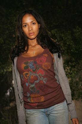 Dania Ramírez Image