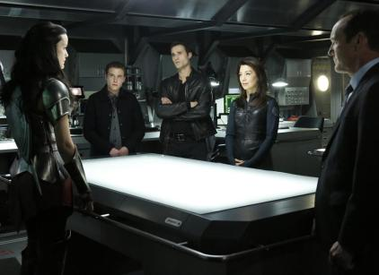 Watch Agents of S.H.I.E.L.D. Season 1 Episode 15 Online