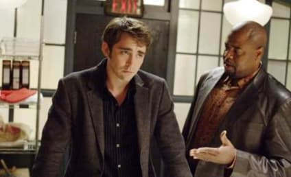 Pushing Daisies Premiere Date Announced