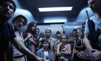 Stephen King to Pen an Episode of The Walking Dead?