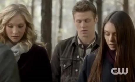 The Vampire Diaries Producer Promo: Hell Hath No Fury...