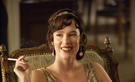 "Boardwalk Empire Review: ""Broadway Limited"""