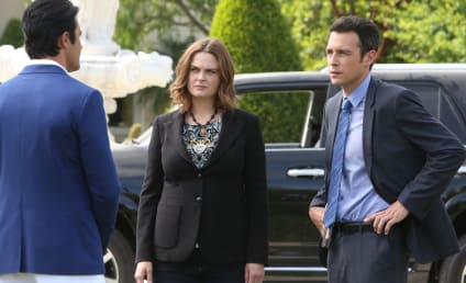 Watch Bones Online: Season 11 Episode 21